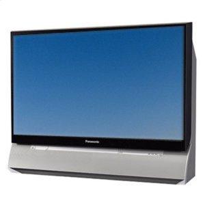 "Panasonic44"" Diagonal LCD Projection HDTV"