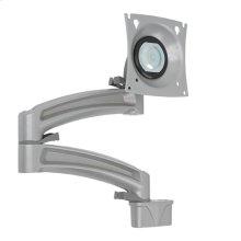 K2P, K2W Dual Monitor Upgrade Kit, Silver
