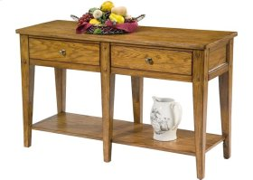 110-OT1030  Sofa Table
