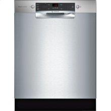 300 Series Dishwasher 24'' Stainless steel