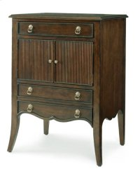 Chelsea Club Elgin Nightstand Product Image