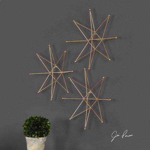 Gold Stars, S/3