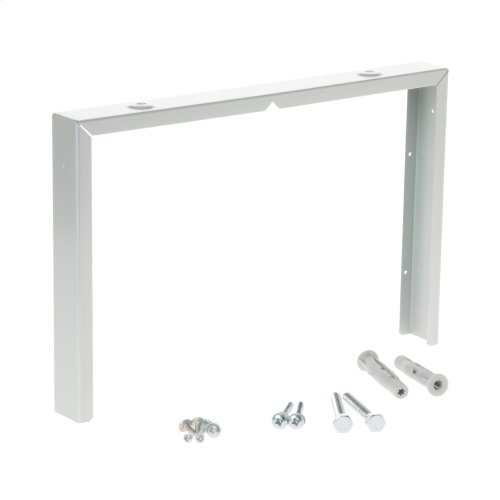 Electric Range Accessory - Chimney Extension Kit