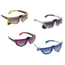 Animal Shaped Kids Sunglasses (24 pc. ppk.)