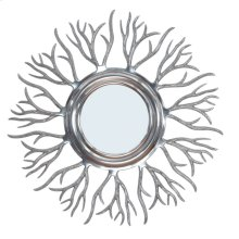 Branch Off Wall Mirror