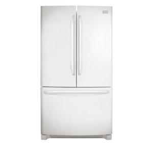 FFBN1721TVFrigidaire 17 4 Cu  Ft  4 Door Refrigerator