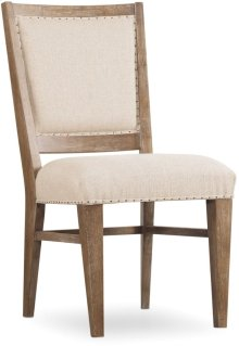 Studio 7H Stol Upholstered Side Chair