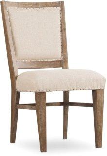 Studio 7H Stol Upholstered Side Chair
