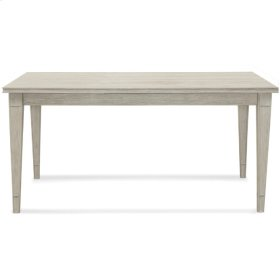 Camryn Rect Dining Table