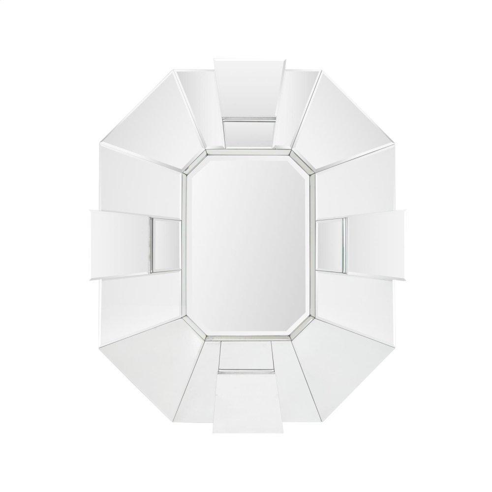 Apollo Mirror, Mirror