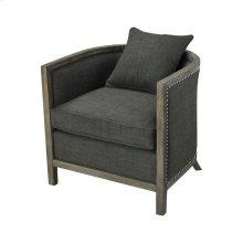 Five Boroughs Club Chair