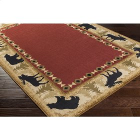 "Mountain Home MTH-1010 1'11"" x 3'3"""