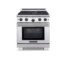 "30"" Performer Series Gas Range"