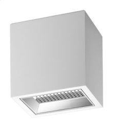 SATI Rain shower ceiling-mounted - chrome