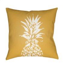 "Pineapple PINE-001 18"" x 18"""