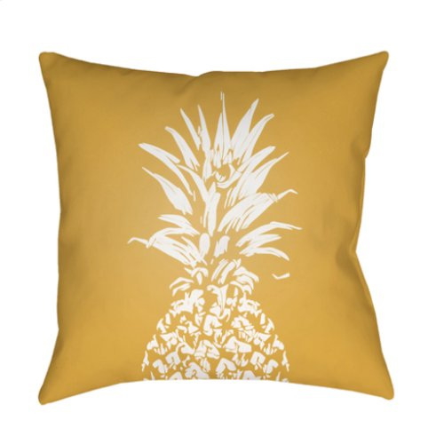 "Pineapple PINE-001 20"" x 20"""