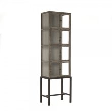 Sombre Cabinet