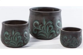 Fiorita Planter - Set of 3