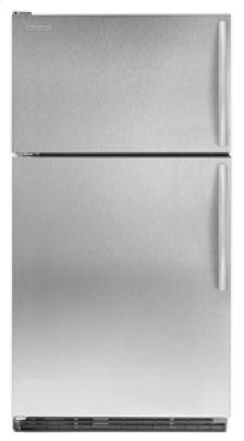 22 Cu. Ft. Standard-Depth Architect® Series II