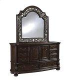 San Marino Mirror Product Image