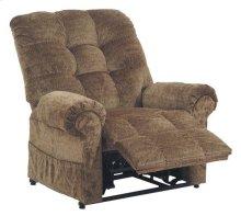 Powr Lift Chaise Recliner - Havana 2102-36