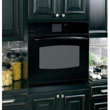 "GE Profile 30"" Built-In Single Convection Wall Oven"
