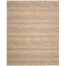 Silken Allure Slk23 Sand Rectangle Rug 7'9'' X 9'9''