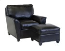 Kramer Chair & Ottoman Product Image