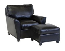 Kramer Chair & Ottoman