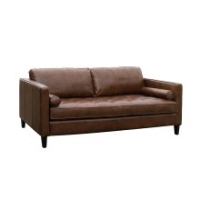 Coffee Dapper Sofa