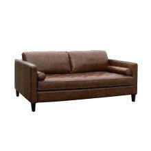 Coffee Dapper Sofa