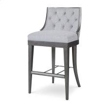 Andover Barstool - Grey