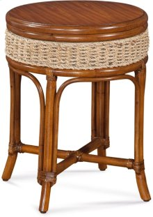 Speightstown Round Side Table