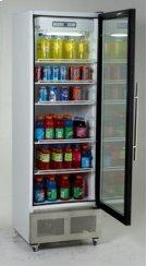 Model BCAD338 - 12 Cu. Ft. Showcase Beverage Cooler Product Image