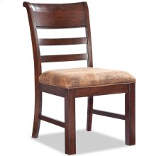 Bench Creek Ladder Back Side Chair