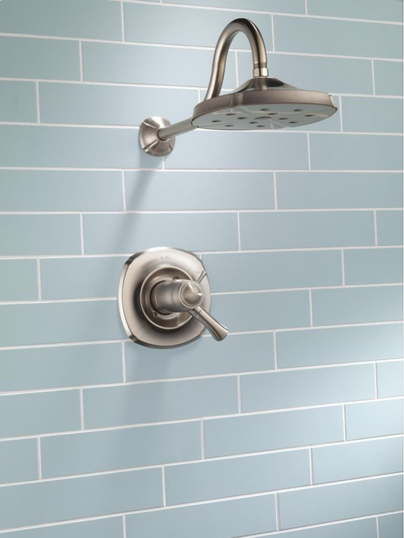 T17T292SS in Stainless by Delta Faucet Company in New York City, NY ...