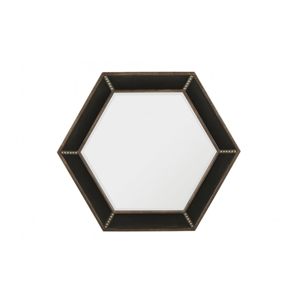 American Chapter Steeplechase Mirror