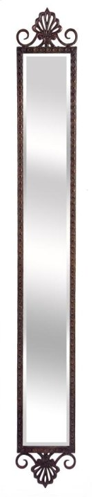 Narrow Accent Mirror Product Image