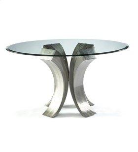 Matrix Round Dining Base