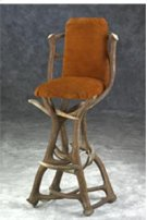 Antler Bar Stool Product Image