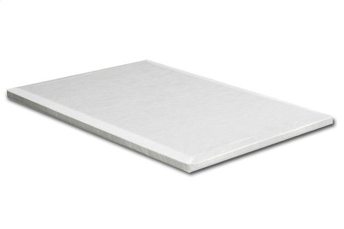 Queen-Size Lupine Bunkie Board