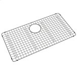 RohlBlack Stainless Steel Wire Sink Grid For RSS3016 Kitchen Sink