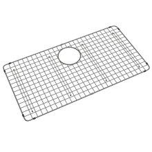 Black Stainless Steel Wire Sink Grid For RSS3016 Kitchen Sink
