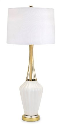 TY Alexander Table Lamp