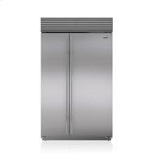 "48"" Classic Side-by-Side Refrigerator/Freezer"