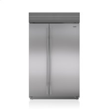 "48"" Classic Side-by-Side Refrigerator/Freezer"