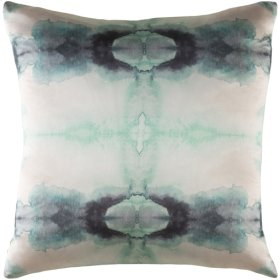 """Kalos KLS-006 20"""" x 20"""" Pillow Shell with Polyester Insert"""