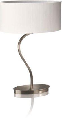 Philips Roomstylers Table lamp 37424/17/48 E26 matt chrome