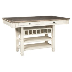 Ashley FurnitureSIGNATURE DESIGN BY ASHLEBolanburg Counter Height Dining Room Table