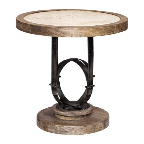 Sydney Accent Table